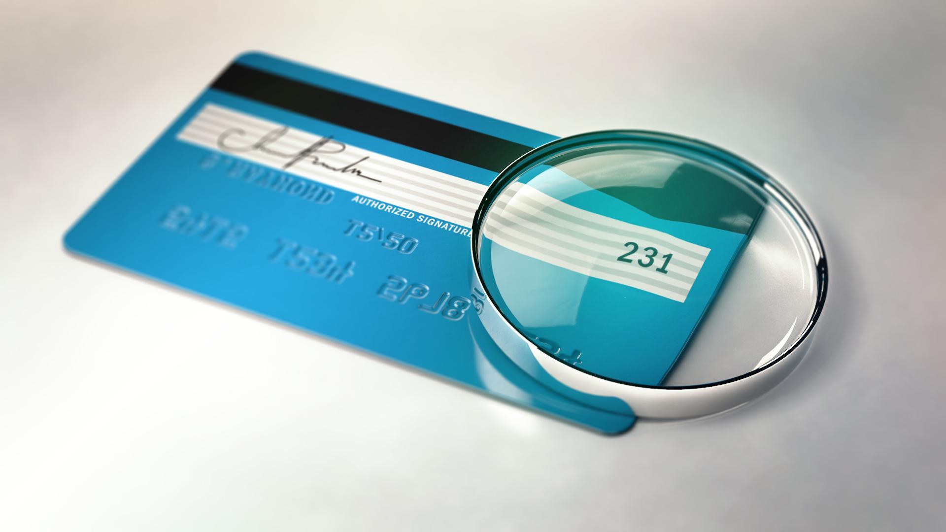 How to Find Credit Card CVV Number?