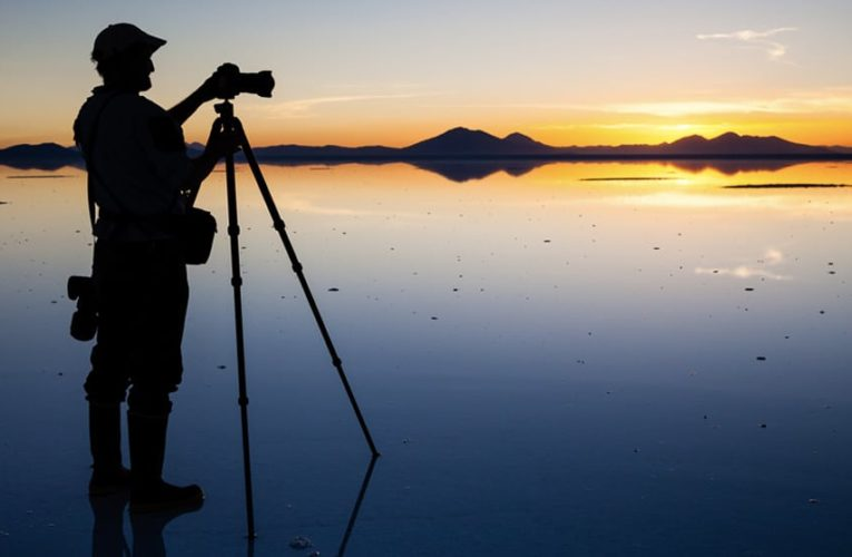 Choose the right photography tour and be a part of it