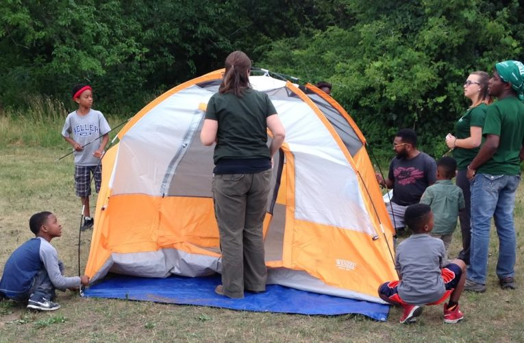 Camping 101, All You Need to Know